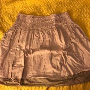 Layer full skirt